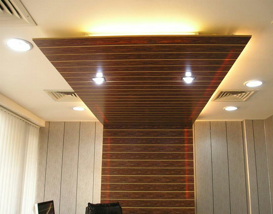 پنل 6 متری PVC