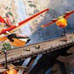 عکس جالب کارتون هواپیماها