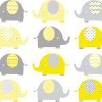 فیل زرد