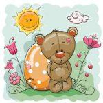 خرس و خورشید