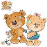 بچه خرس های ناز