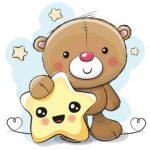 خرس و ستاره