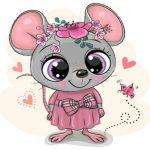 موش مهربون