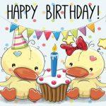 تولد اردک