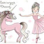 دختر با اسب