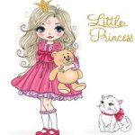 دختر پرنسس