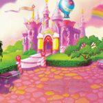 قلعه صورتی