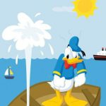 دونالد اردک
