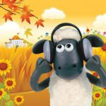 عکس کارتون گوسفندا