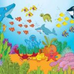 تصویر ماهی های اقیانوس