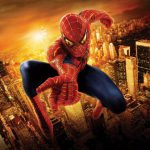 مرد عنکبوتی قرمز