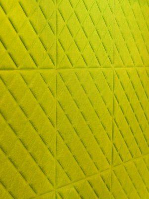 تایل آکوستیک|مربع دوبل